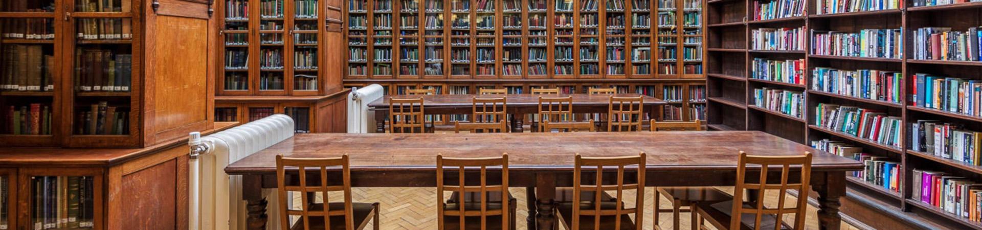 ACA Library Akure