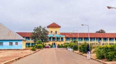 Aquinas College Akure, building Ondo, Nigeria-3.