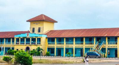 Aquinas College Akure, building Ondo, Nigeria-4.