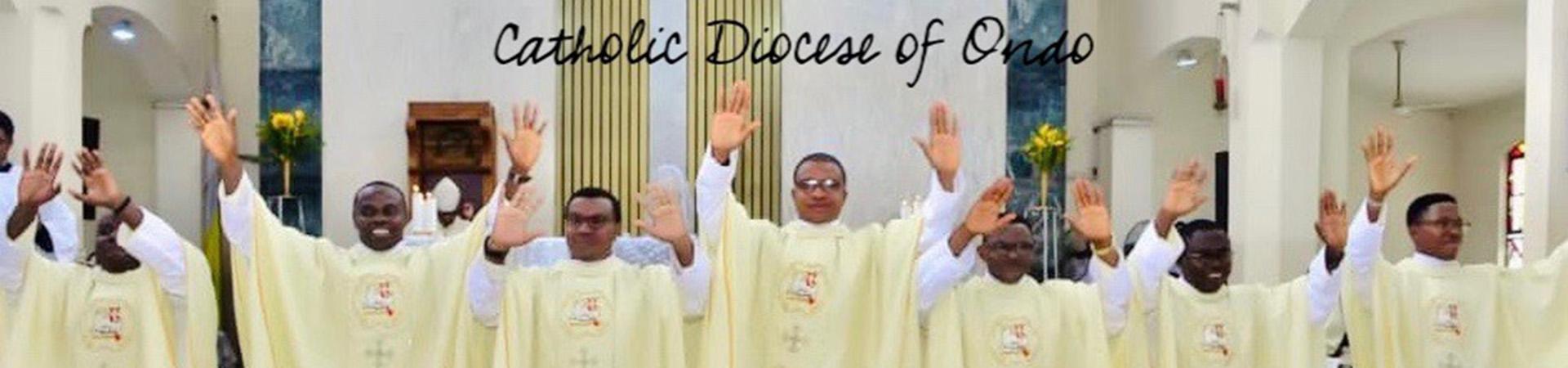 Catholic Diocese of Ondo