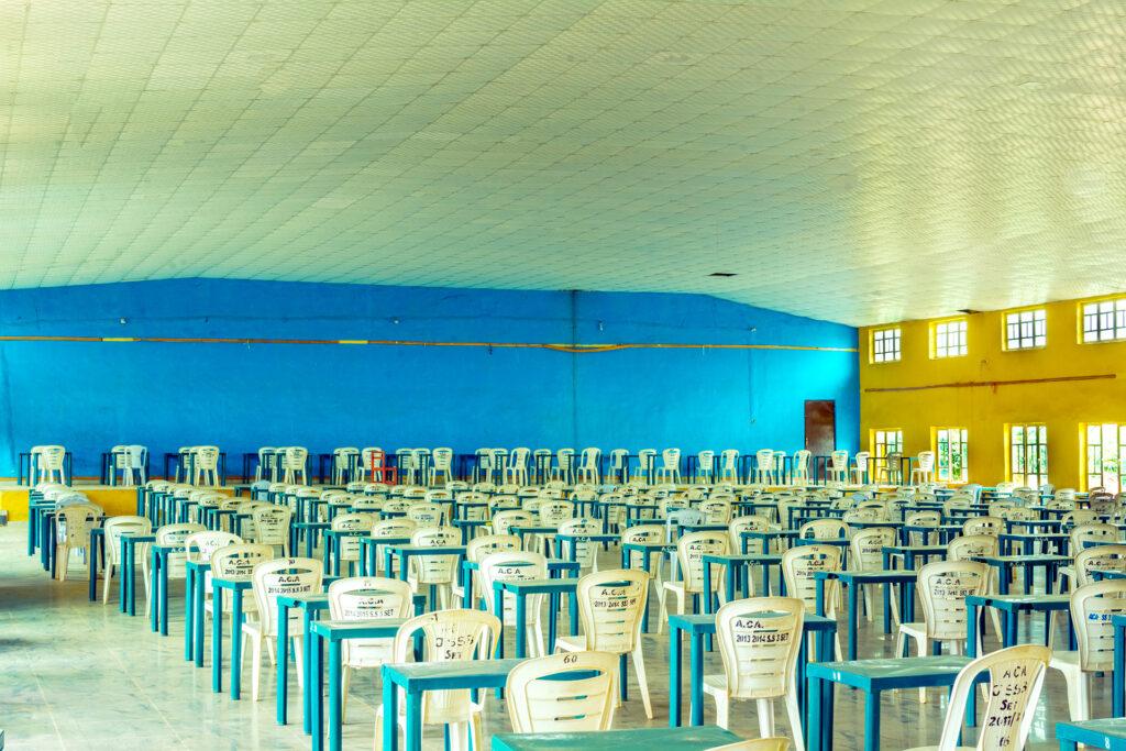 Henry Ogiri Multipurpose memorial Hall for Hire